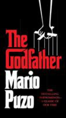 The Godfather by Puzo, Mario,