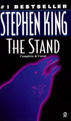 The stand by King, Stephen,