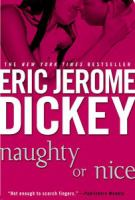 Naughty or nice by Dickey, Eric Jerome.