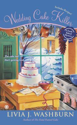 Wedding cake killer : a fresh-baked mystery