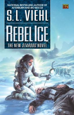 Rebel ice : a Stardoc novel