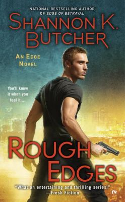 Rough edges : an edge novel