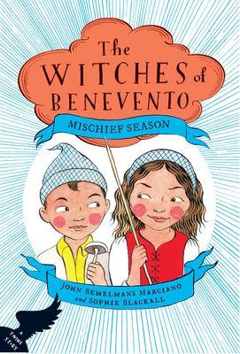 Mischief season : a twins story