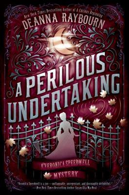 Perilous undertaking :