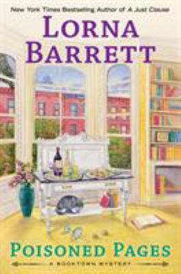Poisoned pages by Barrett, Lorna,