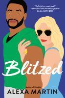Blitzed by Martin, Alexa,