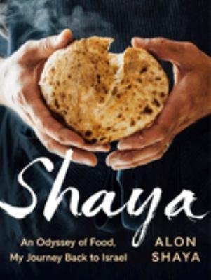 Shaya : by Shaya, Alon,