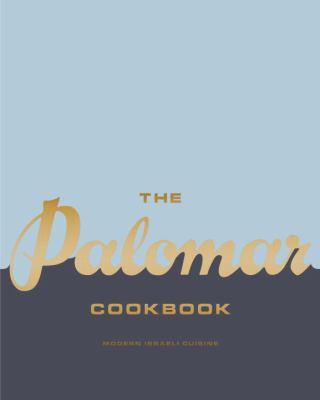 The Palomar cookbook :