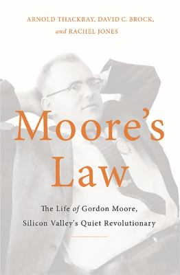 Moore's law :