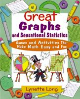 Great Graphs and Sensational Statistics