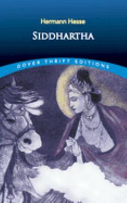 Siddhartha by Hesse, Hermann,