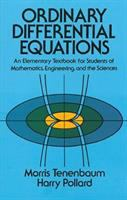 Ordinary differential equations : an elementary textbook for students of mathematics, engineering, and the sciences