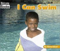 I can swim