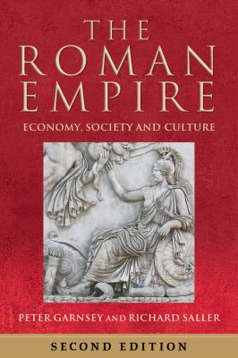 The Roman Empire : economy, society and culture