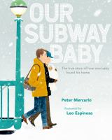 Our Subway Baby