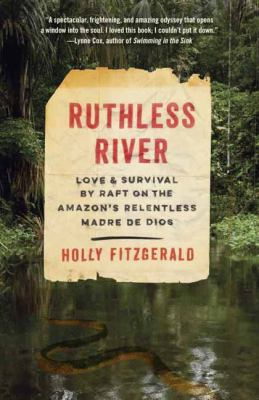 Ruthless river :