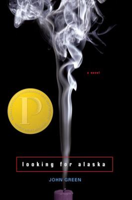 Looking for Alaska : by Green, John,