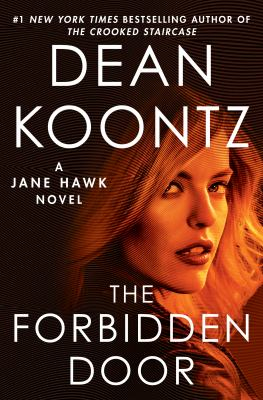 The forbidden door by Koontz, Dean R.