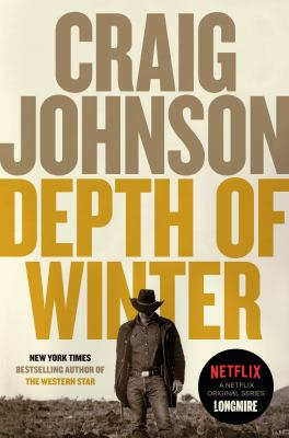 Depth of winter by Johnson, Craig,