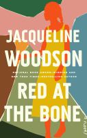 Red at the bone by Woodson, Jacqueline,