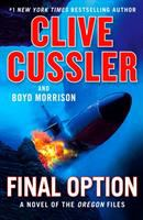 Final option by Cussler, Clive,