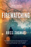Firewatching by Thomas, Russ,