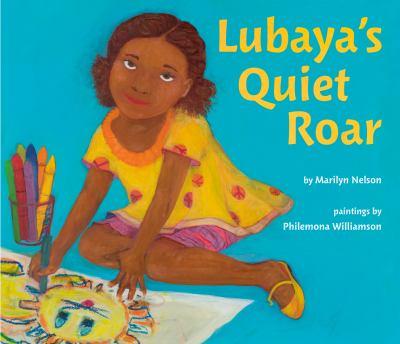 Lubaya's quiet roar
