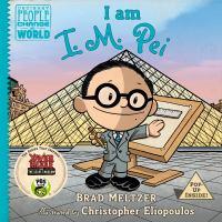 I Am I.m. Pei
