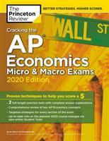 Cracking the AP economics micro & macro exams 2020