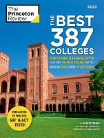 The best 387 colleges