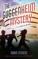 The Guggenheim mystery