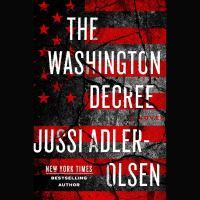 The Washington decree : a novel