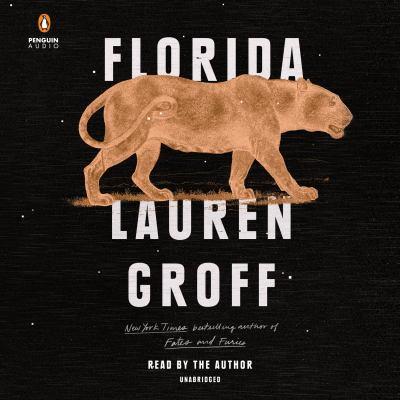 Florida by Groff, Lauren,