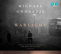 Warlight : a novel