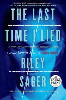 The last time I lied : a novel