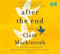 After the end : a novel