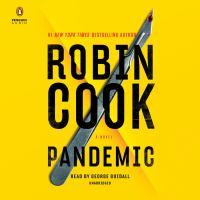 Pandemic : a novel