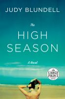 The high season : a novel