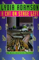 A Cat on Stage Left
