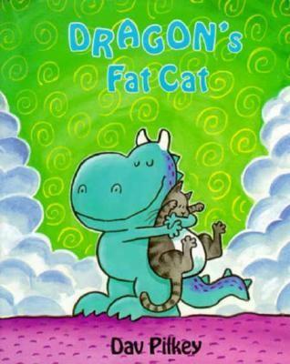 Dragon's fat cat : Dragon's fourth tale