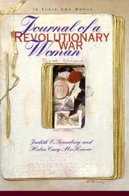 Journal of a revolutionary war woman