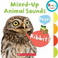 Mixed-up animal sounds