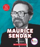 Maurice Sendak : king of the wild things