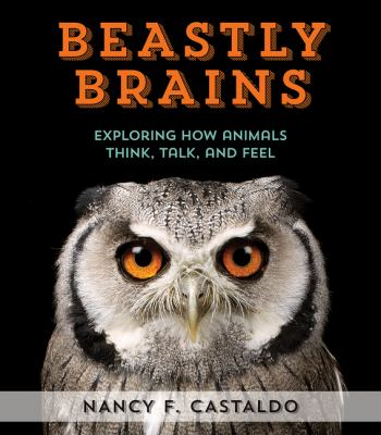 Beastly brains : exploring how animals talk, think, and feel