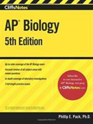 CliffsNotes AP biology