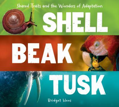 Shell, beak, tusk : shared traits and the wonders of adaptation