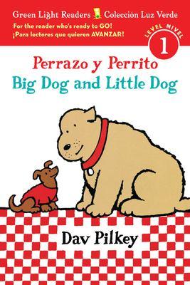 Perrazo y Perrito =