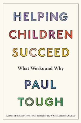 Helping children succeed :