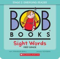 Sight Words, First Grade