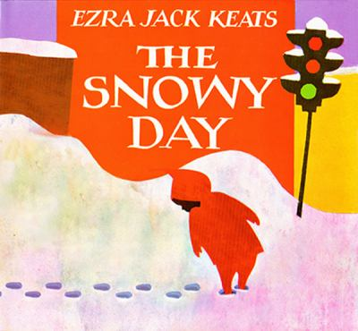 El día nevado = The snowy day